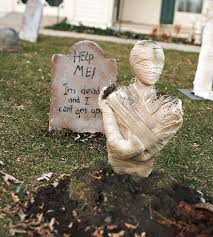 Outdoor Halloween Decorations Diy 267 Best Halloween Outdoor Decor U0026 Diy Images On Pinterest
