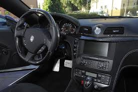 maserati steering wheel 2014 maserati granturismo mc stradale interior photo steering