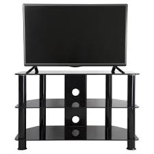 Tv Tables For Flat Screens Flat Panel Tv Stand Tv Stands U0026 Entertainment Units Target