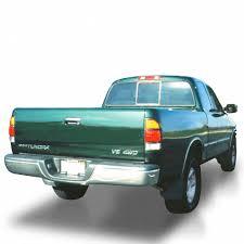2006 toyota tundra rear bumper 00 06 toyota tundra back sliding window rear glass slider