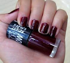 5 maybelline color show nail paints review