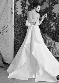 stylish wedding dresses chic luxe 10 stylish wedding dresses for the modern