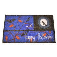 halloween doormat koz1 halloween decorations