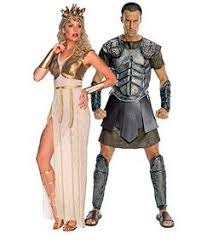 Roman Halloween Costumes Roman Empress Costume Couple Halloween Halloween Costumes