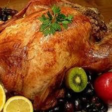 roast turkey with tasty chestnut recipe allrecipes