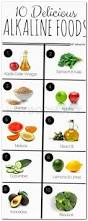 the 25 best foods high in alkaline ideas on pinterest food