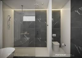 Modern Bathrooms Australia Minosa Modern Bathroom Design To