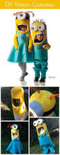 Cool Halloween Party Ideas For Kids by Best 25 Minion Costume For Kids Ideas Only On Pinterest Kids