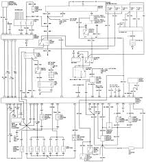 my new old ford 80 96 bronco tech support at 1996 wiring diagram
