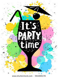 Cherry Cocktail Party Effect - party time stock images royalty free images u0026 vectors shutterstock