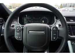 range rover sport 2016 2016 land rover range rover sport for sale in north york on