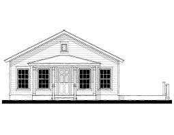 beach cottage home plans east beach cottage 10108 house plan 10108 design from allison