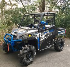 polaris ranger for sale 2017 polaris ranger xp 1000 highlifter