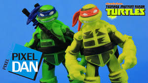shadow ninja color change leo u0026 mikey teenage mutant ninja turtles