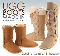 ugg boots made in australia genuine australian sheepskin buy