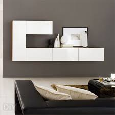 Modular Wall Units Inbox Hanging Cabinet 41 Modular Wall Units Living Calligaris