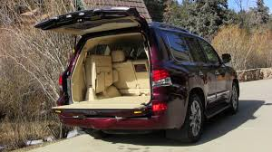 best lexus suv used review 2014 lexus lx 570 best lexus of the year the fast