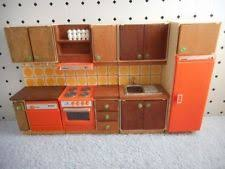 dollhouse furniture kitchen kitchen set tomy dollhouse furniture room items ebay