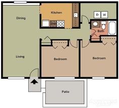 2 bedroom apartments richmond va 2 bedroom 1 bath amber ridge apartments ordinary 2 bedroom