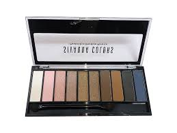 Make Up City Colour buy pastel eyeshadow palette 3 at low prices in india