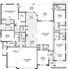 trasona cove east orchid floor plan viera builders