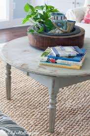 cottage style round coffee tables painted coffee table coffee paint coffee tables and gray painted