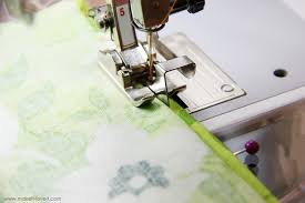 How To Do Blind Hem Stitch By Hand Blind Hem Stitch With A Sewing Machine Make It And Love It