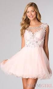 light pink dama dresses hollow out crochet panel v back swing dress on sale new women s