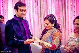 rachita u0026 fenil get hitched in the maximum city a mumbai wedding