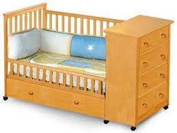 Designer Convertible Cribs Baby Crib Designs