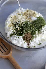 Cottage Cheese Recepies by Five Minute Cottage Cheese Dill Dip A Bountiful Kitchen