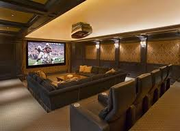 Best  Home Theater Design Ideas On Pinterest Home Theaters - Design home theater