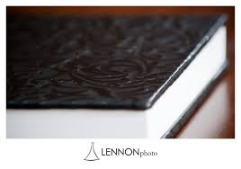 high end wedding albums by lennon photo lennon photo