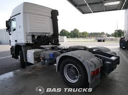 mercedes actros 2041 as tractorhead euro norm 5 u20ac33800 bas trucks