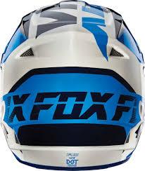 womens motocross gear closeouts 2016 fox racing v1 mako helmet motocross dirtbike mx atv ece dot
