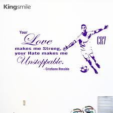 Cheap Home Decor From China Popular Cr7 Home Decorations Buy Cheap Cr7 Home Decorations Lots