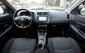 mitsubishi rvr 2012 interior mitsubishi outlander sport price modifications pictures moibibiki