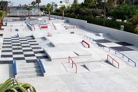 skatepark design and construction california skateparks