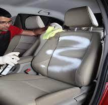 Interior Car Shampoo 3m Car Care Our Services Car Interiors