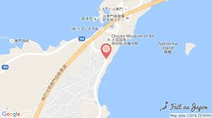Naruto World Map by Whirpools Of Naruto 鳴門の渦潮 Tidal Phenomenon In Tokushima