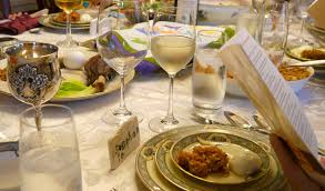 what did the passover meal consist of 10 tips for planning a memorable seder my learning