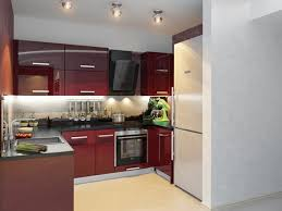 Modern Kitchen For Small Spaces Modern Kitchen Decoration For Small Room 4 Home Ideas