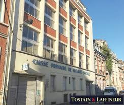 vente bureaux vente bureaux roubaix roubaix biens immobiliers