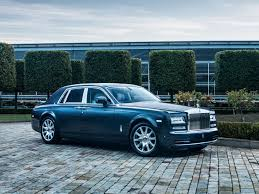 the rolls royce ghost series ii is the finest car i ve driven