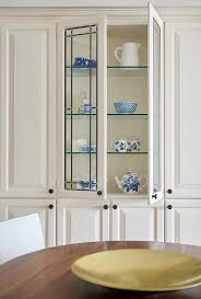 glass shelves for china cabinet leaded glass china cabinet with glass shelves transitional