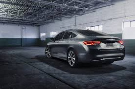 2015 Chrysler 200s Interior 2015 Chrysler 200 Sedan Preview J D Power Cars