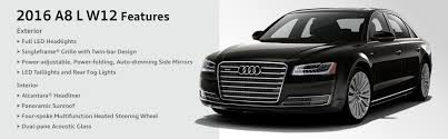 audi w12 engine for sale 2016 audi a8 l w12 model features information chicago car sales