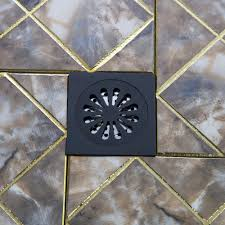 popular bronze floor drain buy cheap bronze floor drain lots from e pak hello kitchen bathroom oil rubbed bronze black floor drain dreno assoalho 4
