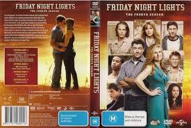 friday night lights season 4 friday night lights season 5 2011 covers covers hut