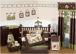 Purple Nursery Bedding Sets by Bedroom Green Crib Bedding New Born Baby Bed Set Ladybug Baby